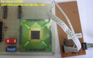 Gambar 12. Proses download yang berhasil