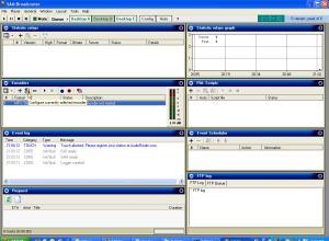 Desktop B